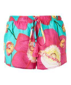 Isolda | Print Shorts