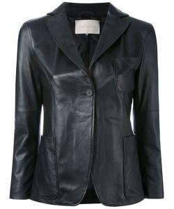 L' Autre Chose | Lautre Chose Leather Blazer