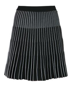 EGREY | A-Line Knitted Skirt