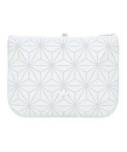 adidas Originals | Geometric Clutch Bag Polyurethane/Polyester