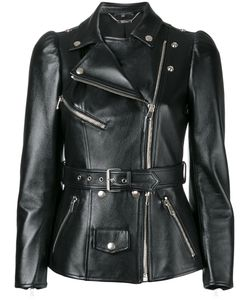 Alexander McQueen | Tailored Biker Jacket