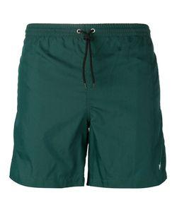 MP MASSIMO PIOMBO | Classic Swim Shorts Size Xl