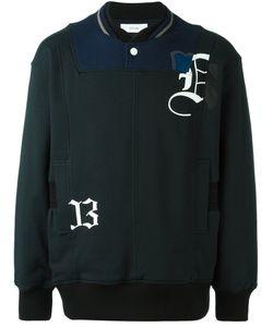 FACETASM   Bomber Sweatshirt 4 Cotton/Polyester