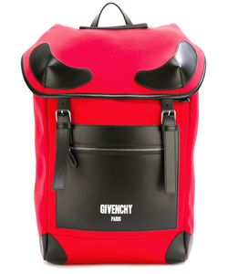 Givenchy | Rider Backpack Calf Leather/Neoprene
