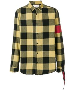 SOLD OUT FRVR | Checked Shirt Men