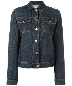 HELMUT LANG VINTAGE | 1998 Denim Jacket Size