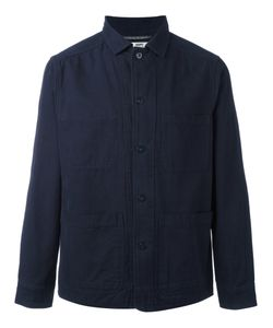 Hope | Classic Shirt Jacket 48