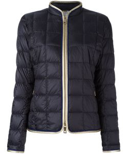 Fay | Zip Up Puffer Jacket Large Polyamide/Feather Down