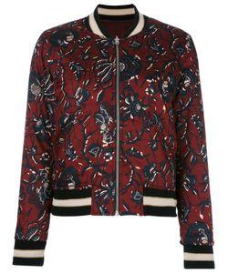 Isabel Marant Étoile | Dabney Bomber Jacket 38 Cotton/Polyester/Viscose