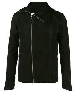 A NEW CROSS | Приталенная Куртка На Молнии