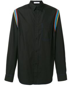 J.W. Anderson | Contrast Striped Shirt Men 46