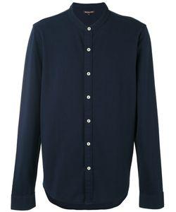Michael Kors   Band Collar Shirt