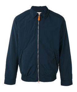 Bellerose | Collared Zip Front Jacket