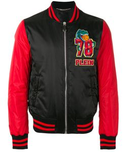 Philipp Plein | Plein Warriors Bomber Jacket
