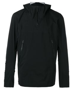 Arcteryx Veilance | Arcteryx Veilance Zipped Neck Hooded Jacket Small