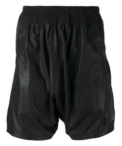 JULIUS | Leather Shorts I
