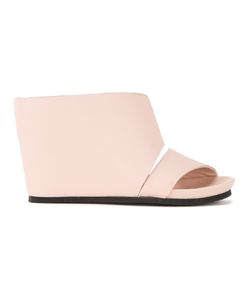 Peter Non | Sistema Sandals 40 Nappa Leather