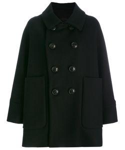 Dsquared2 | Классическое Пальто На Пуговицах
