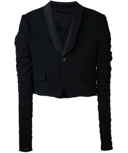 Rick Owens | Micro Tux Jacket