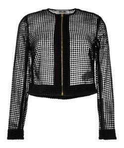 Diane Von Furstenberg | Chain Lace Jacket