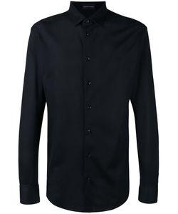 Emporio Armani   Textured Shirt 41