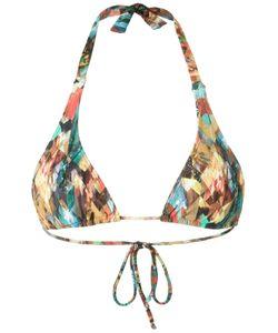 Lygia & Nanny | Triangle Bikini Top