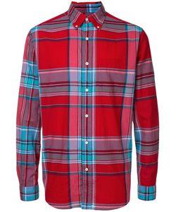 GANT RUGGER | Madras Check Shirt