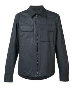 Belstaff | Zipped Shirt Jacket S