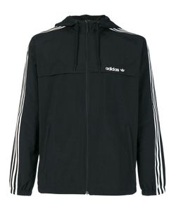 adidas Originals | Куртка-Ветровка С Капюшоном