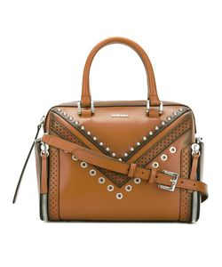 Diesel | Letra Studded Tote