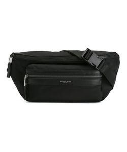 Michael Kors | Zipped Pocket Bum Bag Polyester