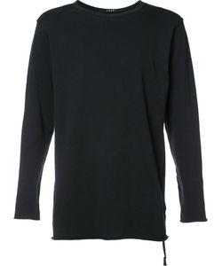 Ksubi | Plain Sweatshirt Medium Cotton