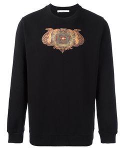 Givenchy   17 Print Sweatshirt Xl Cotton