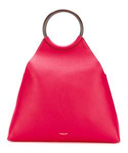 Michael Kors | Circle Handle Tote Bag Calf