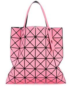 BAO BAO ISSEY MIYAKE | Prism Tote Bag Polyester/Polyurethane/Nylon/Brass