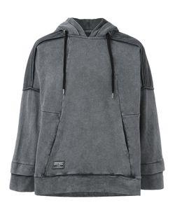 Ktz   Inside-Out Hoodie Size Medium