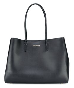Tammy & Benjamin | Nicole Tote Leather