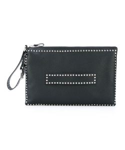 Red Valentino | Studded Clutch