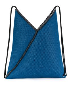 MM6 by Maison Margiela | Drawstring Backpack