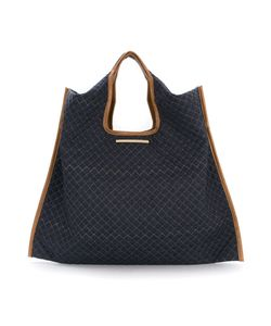 Xaa | Denim Tote Bag Cotton