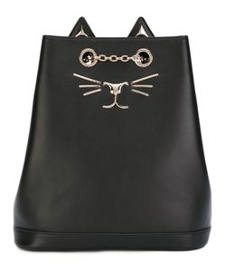 Charlotte Olympia | Feline Backpack