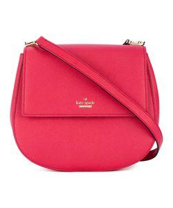 Kate Spade   Saddle Shoulder Bag
