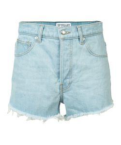 Derek Lam 10 Crosby | Raw Hem Denim Shorts Size 25