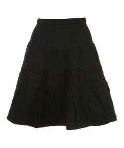 Sophie Theallet   Trim Knit Skirt
