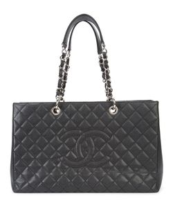 Chanel Vintage | Extra Large Grand Shopping Tote