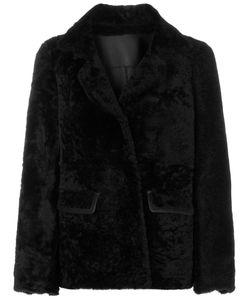 Sylvie Schimmel | Однобортное Пальто