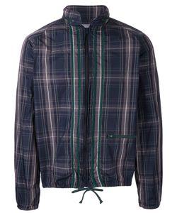 Kolor | Tartan Shirt Jacket 3 Polyester