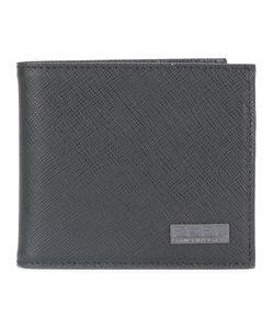 Fefè | Logo Plaque Wallet