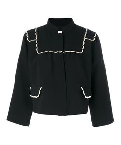 Red Valentino | Укороченная Куртка