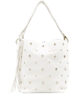 Red Valentino | Star Detail Tote Bag Calf